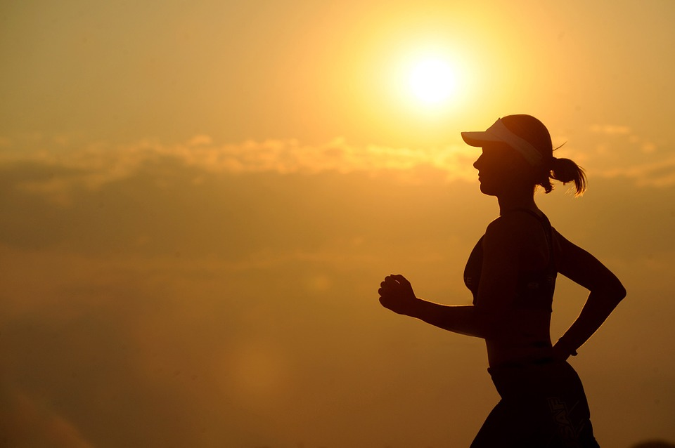 Morning runs won't make you loose fat