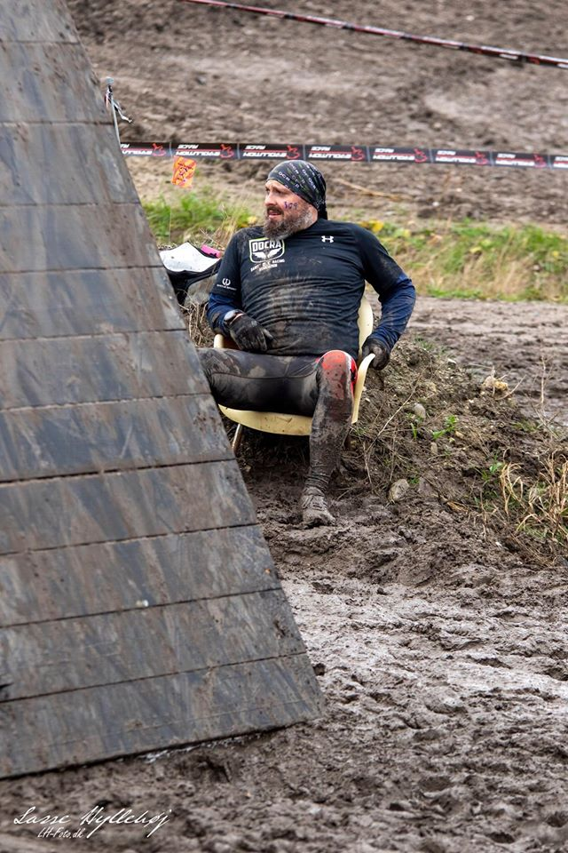 Evolution Race OCR MX Banen 2019